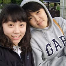 Hye-Eun님의 사용자 프로필