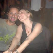Profil utilisateur de Diogo & Chiara