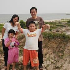 Kwang User Profile