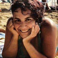 Maria Paolaさんのプロフィール