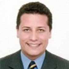 Benjamín Andrés User Profile