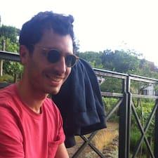 Profil utilisateur de Michaël