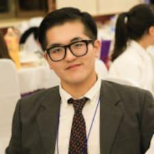 Profil korisnika Seonghee Josh