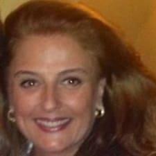 Ana Cristina User Profile