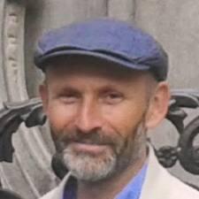 José Manuel N. User Profile