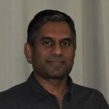 Profil utilisateur de Sunil