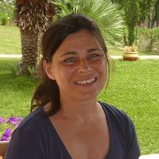 Sylvie Brugerprofil