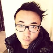 Jingyao User Profile