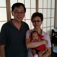Boon Leong User Profile