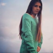 Laura Valentina - Uživatelský profil