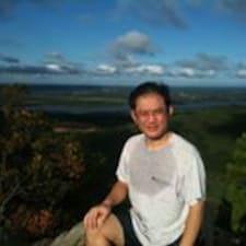 Zhifu User Profile