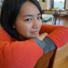 Yukie User Profile