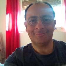 Elie User Profile