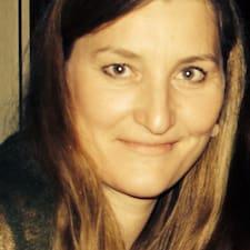 Profil utilisateur de Kirstin
