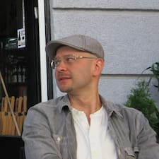 โพรไฟล์ผู้ใช้ Tuomas