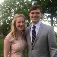 Laura And Robert es el anfitrión.