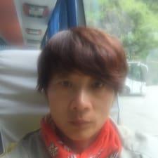鸿飞 - Uživatelský profil