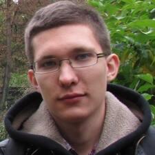 Iliya User Profile