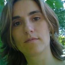 Amaya User Profile