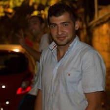 Profilo utente di Ilqar
