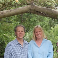 Ben And Libby User Profile
