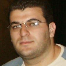 Profilo utente di Rachid