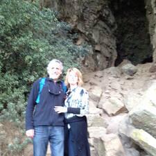 Tanya (& Marc) User Profile