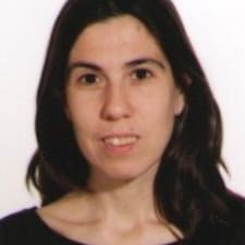 Belén User Profile