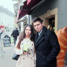 Stefan And Alyssa User Profile