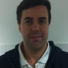 Carlos Adrian User Profile