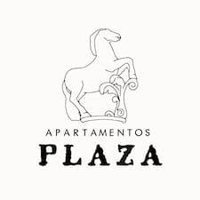Profil korisnika Apartamentos Plaza