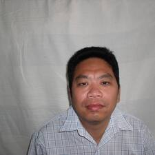 Профиль пользователя Hong Minh