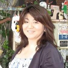 Profil utilisateur de Sugimoto