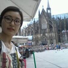 Yun Ji User Profile