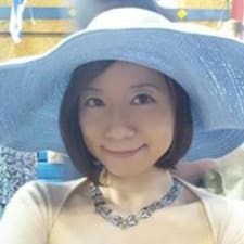Wanxin的用戶個人資料