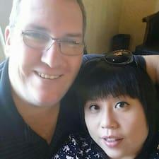 Jim & Ting User Profile