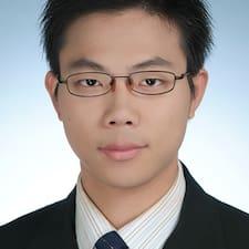 Профиль пользователя Yuxian