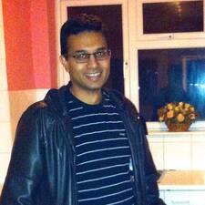 Profil utilisateur de Asif