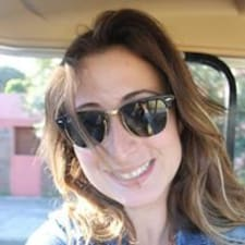 Profil korisnika Marla Francesca