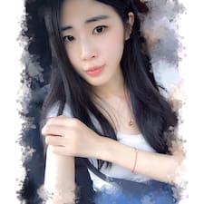 Wenfei User Profile
