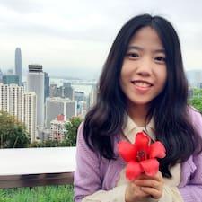 Nutzerprofil von 蔚菁
