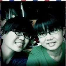 Jie Yin User Profile