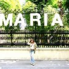 โพรไฟล์ผู้ใช้ Maria