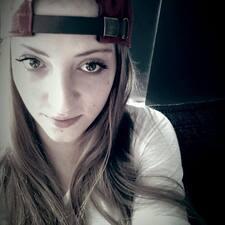Profil utilisateur de Lianne
