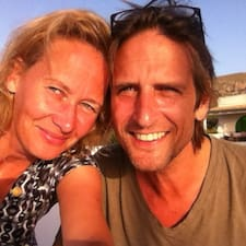 Michael & Eva User Profile