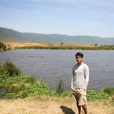 Amritpal User Profile