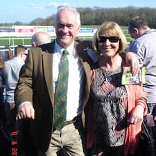 Dr Glyn And Jan User Profile