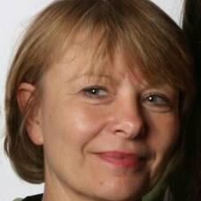 Sylviane Brukerprofil