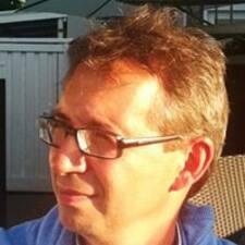 Profil korisnika Ulrik