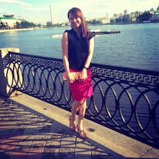Оксана - Profil Użytkownika